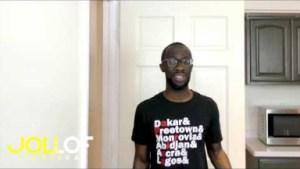 Video: Clifford Owusu – In An African Home: Jollof Festival